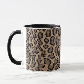 Cheetah 2 mug