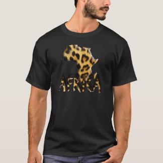 Cheetah Africa T-Shirt