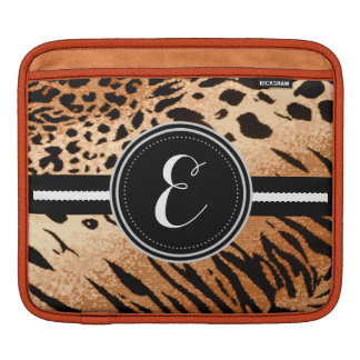 Cheetah Animal Print Personalized Case