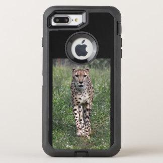 Cheetah Apple iPhone 7 plus OtterBox Defender iPhone 7 Plus Case