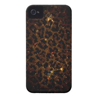 Cheetah Blackberry Case