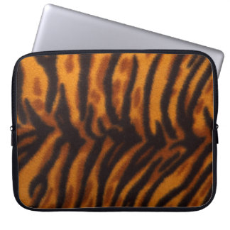 Cheetah Cat Abstract, Laptop Sleeve 15""