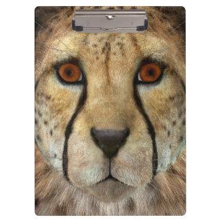 Cheetah Clipboard