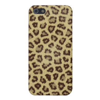 cheetah cover for iPhone 5/5S