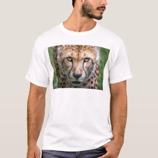 Cheetah Head T-Shirt