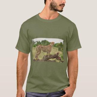Cheetah in Africa T-Shirt