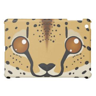 Cheetah iPad Case