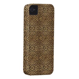 Cheetah iPhone 4 Case