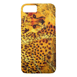 Cheetah iPhone 7 Case