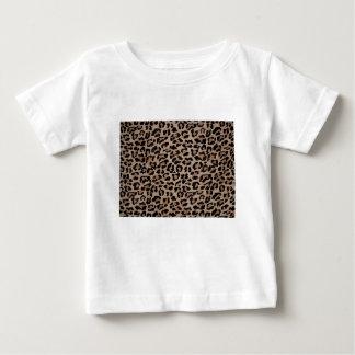 cheetah leopard print baby T-Shirt