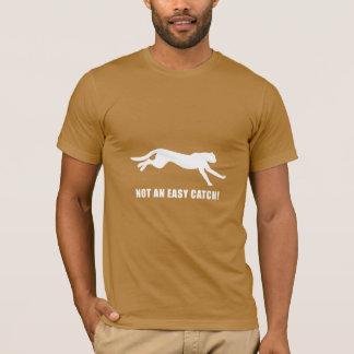 Cheetah Not an Easy Catch T-Shirt