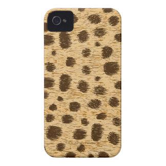 Cheetah Pattern Animal Print Case Cover or Skin