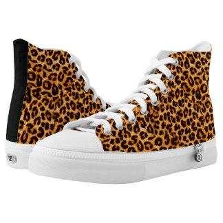 Cheetah Pattern, Wild Child Shoes!