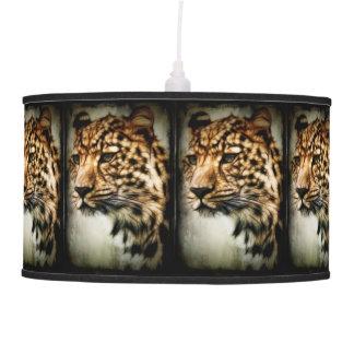 Cheetah Pendant Lamp