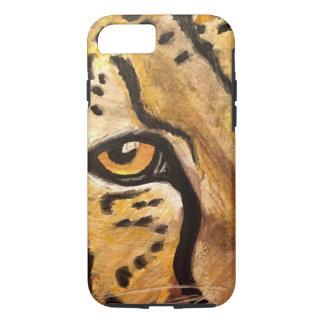 Cheetah Phone case