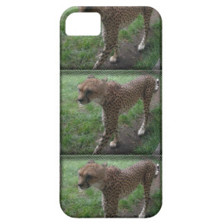 Cheetah phonecover case for the iPhone 5