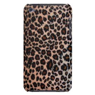 Cheetah Print iPod Touch Case