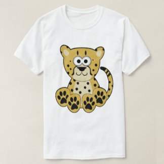 Cheetah Shirts