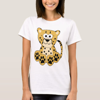Cheetah Shirts
