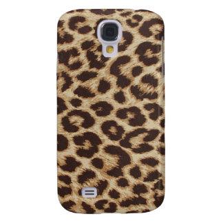 Cheetah Skin Print Galaxy S4 Case