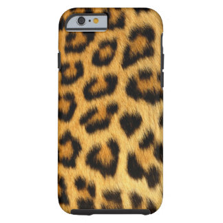 Cheetah Tough iPhone 6 Case