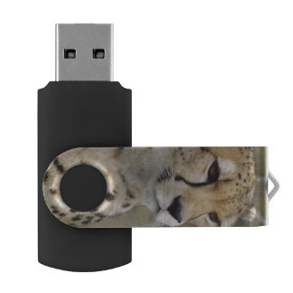 Cheetah USB Flash Drive