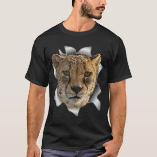 Cheetah-wildlife T-Shirt