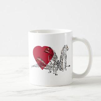 Cheetahs Coffee Mug