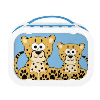 Cheetahs Lunchbox
