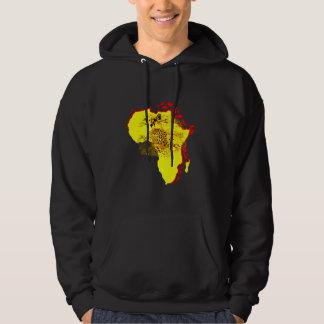 cheetahs on the serengeti t-shirt