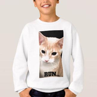 Cheeto Sweatshirt