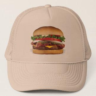 Cheezeberger cap