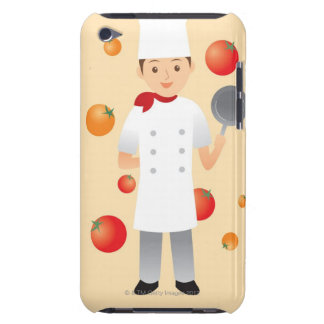 Chef 2 coque Case-Mate iPod touch