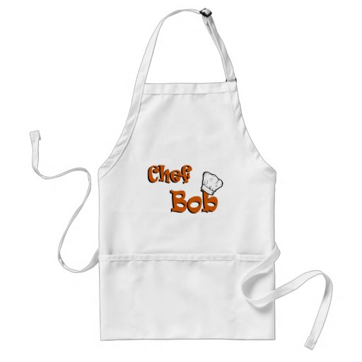 Chef Bob Apron