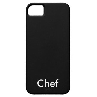 Chef Case For The iPhone 5
