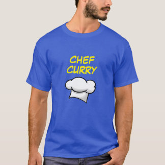 Chef Curry T-Shirt