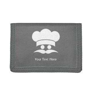 CHEF custom wallets