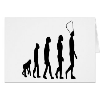 Chef Evolution Card