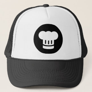Chef Ideology Trucker Hat