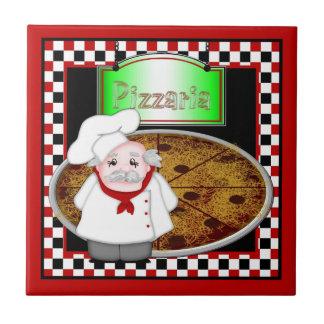 Chef Italiano Tile