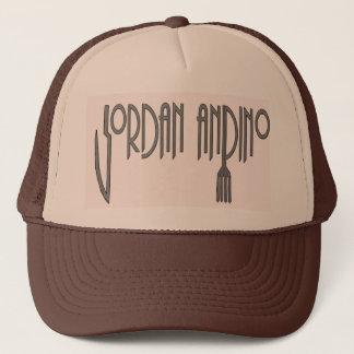 CHEF JORDAN ANDINO HAT