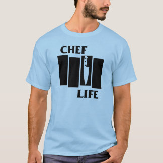 "Chef Life ""South Bay"" T-Shirt"
