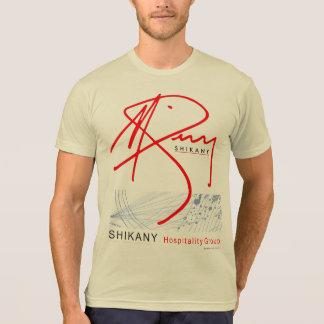 Chef Mike Skikany Hospitality Group T-Shirt