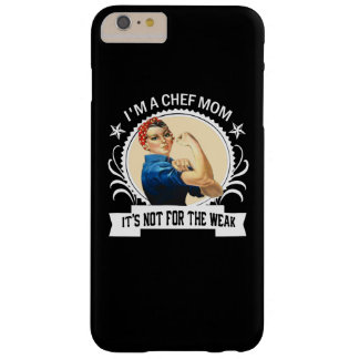 Chef Mom Barely There iPhone 6 Plus Case