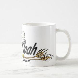 chef noah, www.ChefNoah.com Coffee Mug