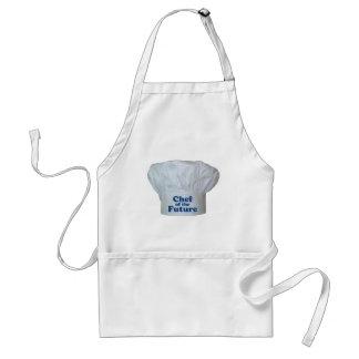 Chef of the Future apron