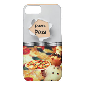Chef Pizza Pizza iPhone 8/7 Case