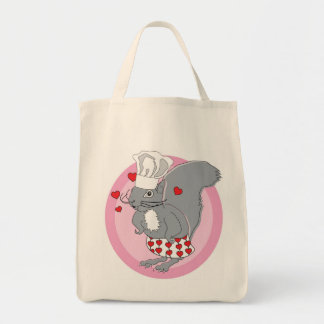"Chef Shady ""Acorn"" McMeany Shopping Bag Tote"