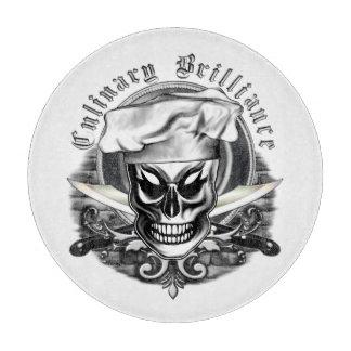Chef Skull 4: Culinary Brilliance Boards