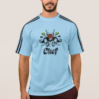 Chef Skull: Tools of the Trade T-Shirt